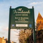 Hotel Pictures: Fernbank Guest House, Prestwick