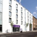 Premier Inn Belfast City Centre - Cathedral Quarter