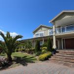 Villa Kiwi Lodge, Mourea