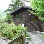 Boltons Tarn Luxury Log Cabins, Ambleside