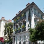 Hotel Villa Rivoli,  Nice