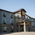 My Place Hotel-Sioux Falls, SD,  Sioux Falls