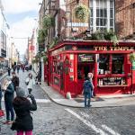 City Break Apartments Temple Bar, Dublin