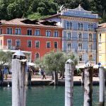 Hotel Europa - Skypool & Panorama, Riva del Garda