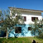 Mon Perin Castrum-Apartment Floris, Bale