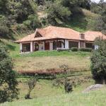 Hotel Pictures: Villa del Moján, La Calera