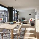 Hotellbilder: Kustappartementen, Blankenberge