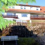 Hotel Pictures: Apartment Wieda 1, Wieda
