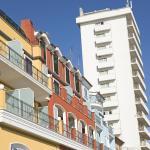 Bianchi Hotel & Residence, Porto Recanati