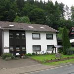 Hotel Pictures: Ferienwohnung Gohlke, Kamschlacken