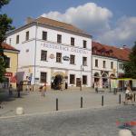 Hotel Pictures: Hotel Zálozna Boskovice, Boskovice