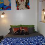 One Bedroom Apartment - Allen Street # 28, New York