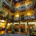 La Casona de la Ronda Hotel Boutique Patrimonial, Quito