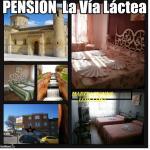 Hotel Pictures: Pension La Via Lactea, Frómista
