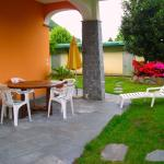 Appartamenti Girasole, Cannobio