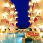Lombok Plaza Hotel and Convention,  Mataram