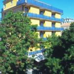 Hotel Capitol,  Pesaro