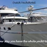 Dutch Yachthotel, Rotterdam
