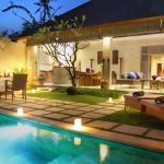 Villa Bali Asri Batubelig, Seminyak