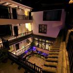 Yin Live Hotel, Lijiang