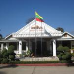 Sweety Land,  Pyin Oo Lwin