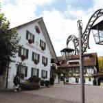 Hotel Pictures: Romantik Hotel zu den drei Sternen, Brunegg