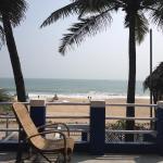Serenity Beach Sea View Villa, Pondicherry