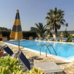 Residence Palm Garden, Vieste