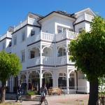 Villa Laetitia - Apt. 16, Binz