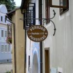 Penzion Podhradí, Český Krumlov