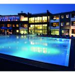 Best Western Hotel des Nordens, Flensburg