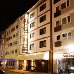 Centro Hotel Ariane, Cologne