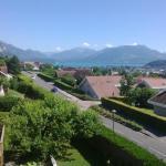 Hotel Pictures: La Maison Fleurie, Annecy