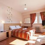 De Lux Apartments Kosta, Ohrid
