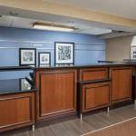 Hampton Inn & Suites Dallas/Frisco North-Fieldhouse USA, Frisco