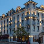 Hotel Pictures: Jehan De Beauce - Châteaux & Hotels Collection, Chartres