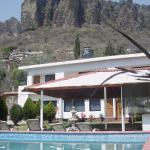 Hotel Puerto Villamar, Tepoztlán