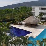Hotel Pictures: Apartamento Chinauta Doral, El Boquerón