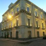 Hotel La Ville, Catania