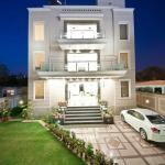 Hotel Adhar Residency, Gurgaon