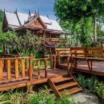 Sunlove Resort and Spa-Royal View, Nakhon Pathom