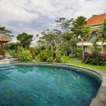 Meng Bengil Villa, Ubud