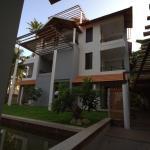 Thanal Beach Resort, Varkala