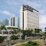 Seda Bonifacio Global City, Manila