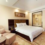 Nan Jing Hotel, Guangzhou