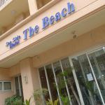 Seaside Hotel The Beach, Chatan