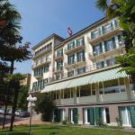Continental Parkhotel, Lugano