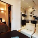 Apartment Jean du Bellay - 2 adults, Paris