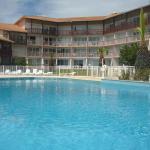 Appartements à côté Lac Marin de Port d'Albret, Vieux-Boucau-les-Bains