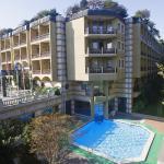Kervansaray Thermal Convention Center & Spa, Bursa